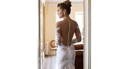 Νύφη (Γάμος ήταν που δεν ήτανε να γίνει…)