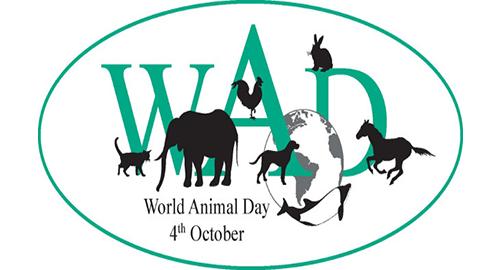Παγκόσμια Ημέρα Ζώων